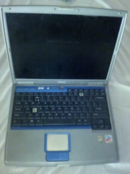 Dell Laptop For Sale Selling As It Cheap Just Char