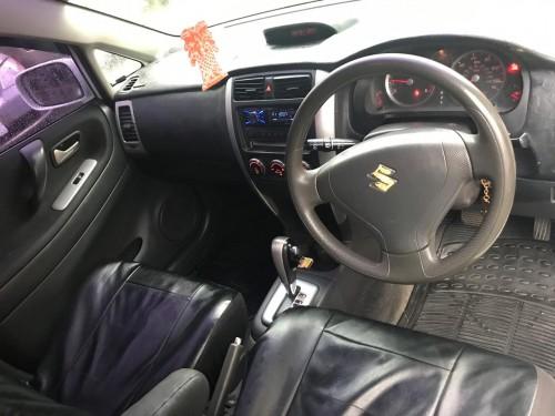 2004 Suzuki Liana 440K