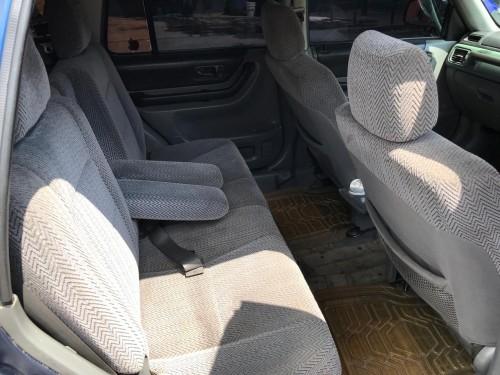 1998 Honda CRV CLEAN!!!