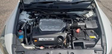 2012 Honda Inspire