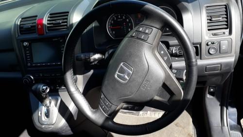 2011 Honda Crv