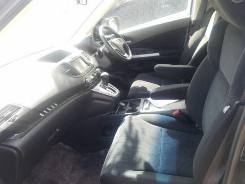 2014 Newly Imported Honda Cr-v