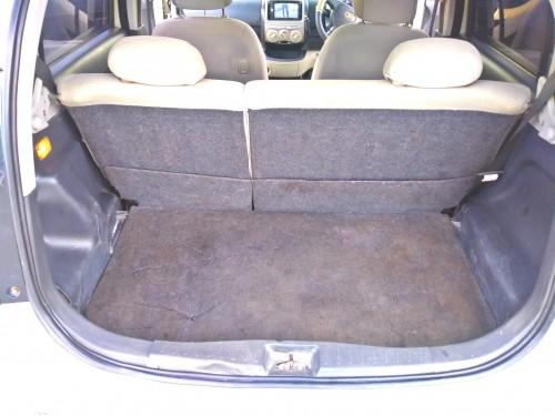 2008 Daihatsu Boon/Toyota Passo