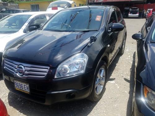 2008 Nissan Dulais