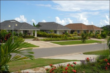 3 Bedroom In A Gated Community