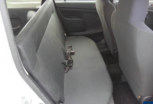 Toyota Probox DX Comfort