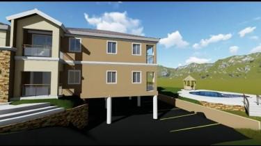 2 Bedroom 2.5 Bath Apts - New Development