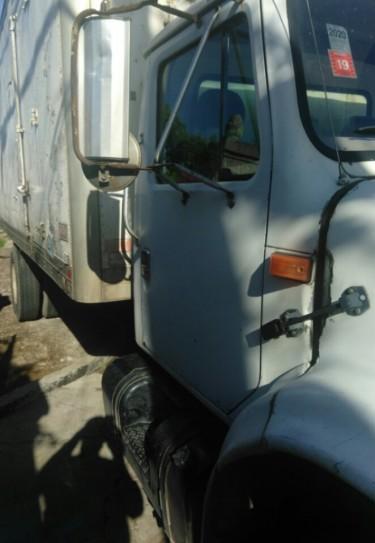 Dt466 Truck