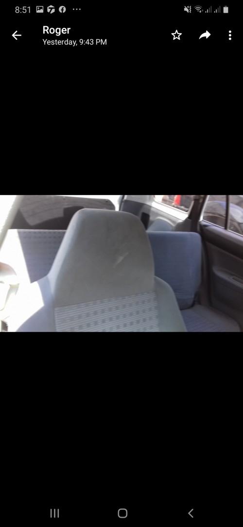 Mitsubishi Ad Wagon