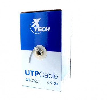 CAT 5e  | UTP Cable | 1000ft