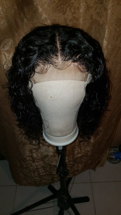 Hand Made Wigs For Sale
