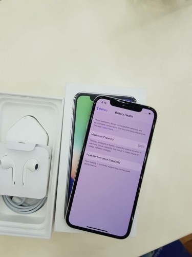 Unloked IPhone X @WhatsApp +1 (678) 926-8639