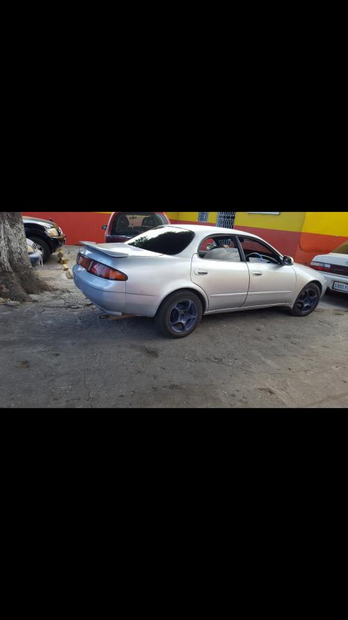 Toyota 1997