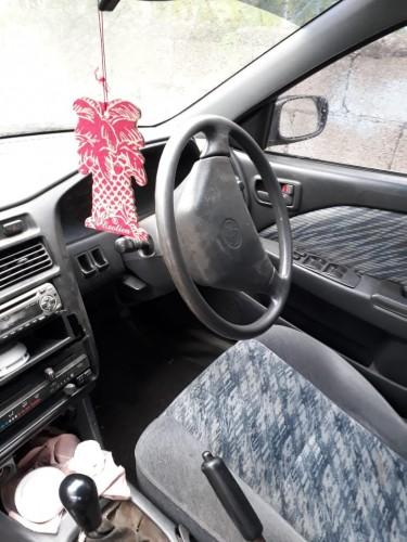 1997 Toyota Caldina