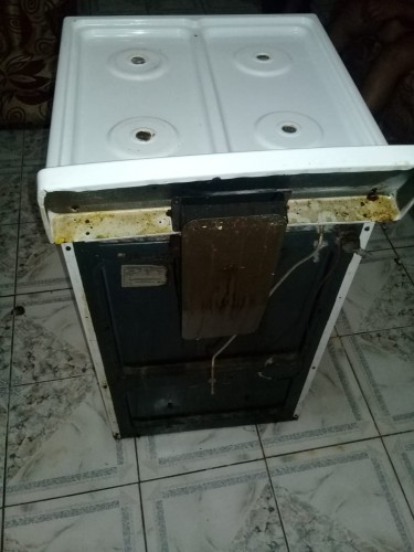 Nice Second Hand Mabe Stove