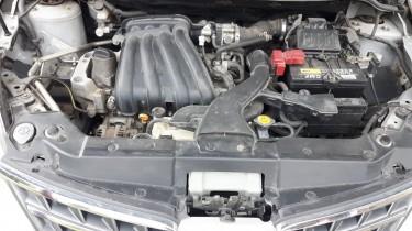 2011 Nissan Tida