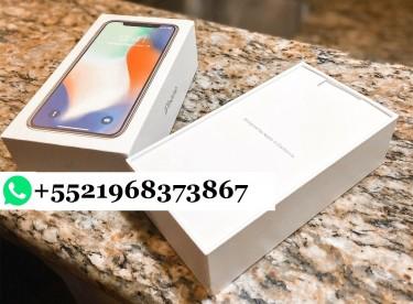 Iphone X 256gb 3gbram Sealed And Unlocked