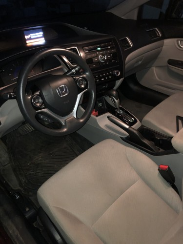 2013 Honda Civic Deal!!