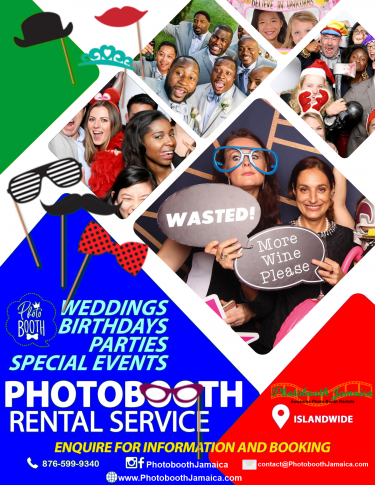 Awesome Photo Booth Rental