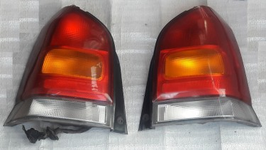 2003 Suzuki Alto Rear Tail Lights