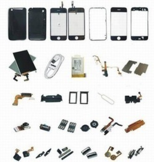 NEW PARTS FOR : SAMSUNG, BLU, HUAWEI, LG, IPhone,