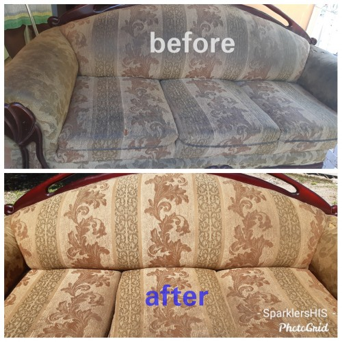 Sofa Cleaning!we Will Come To You!!!