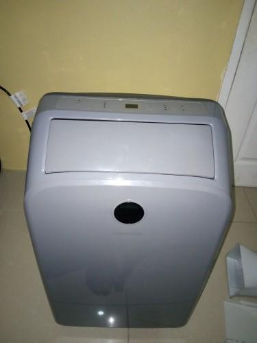 Portable AC Unit