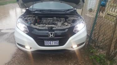 2016 Honda Vezel