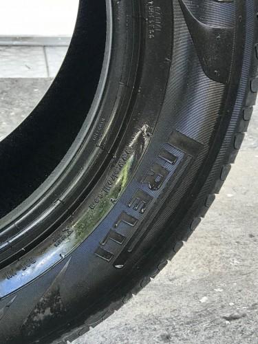 PIRELLI Scorpio Verde 265/60 R18