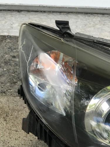 Right Front Light Subaru Impreza WRX