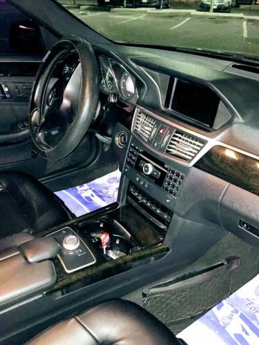 2010 Mercedes-Benz E350