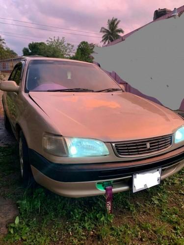 1998 Toyota 110