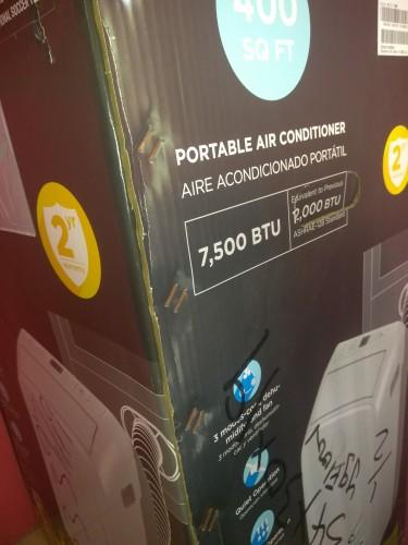 Hisense Portable Air-condition
