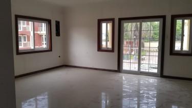 3 Bedroom With En-suite Bathrooms Apartment