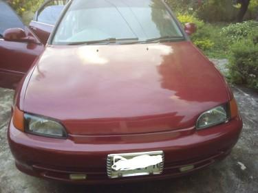 Eg  1992 Honda Civic