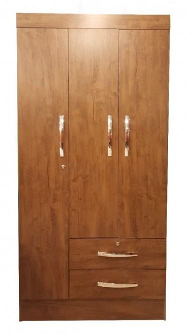 Brand New Wardrobe 3 Doors