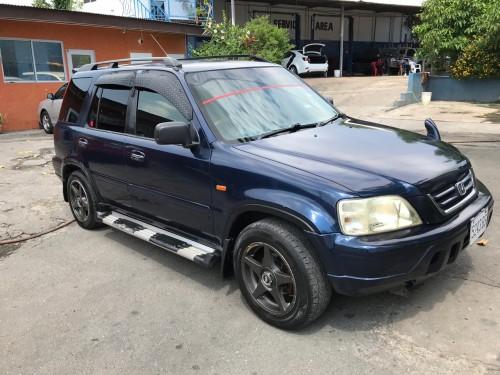 1998 Honda CRV 550K Neg