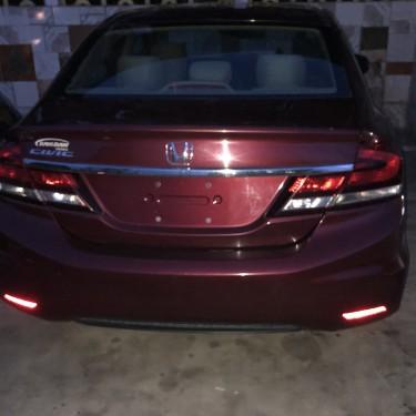 2013 Honda Civic Dealll