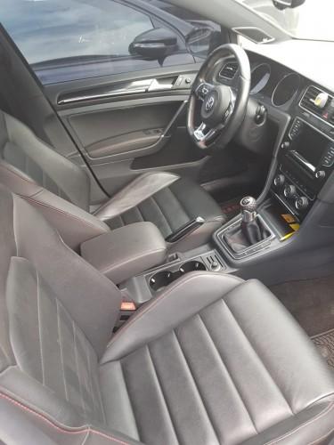 2015 GTI Volkswagen