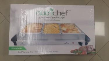 Food Warming Tray / Buffet Server / Hot Plate Warm
