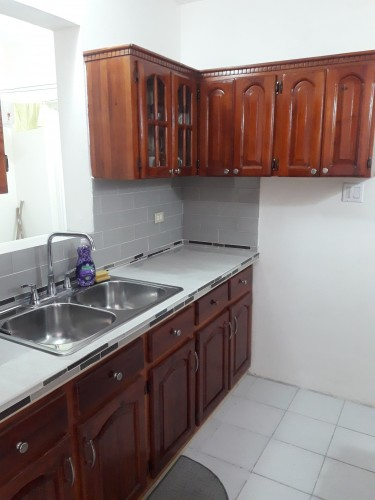 Newly Renovated 1 Bedroom Flat Hope Pastures