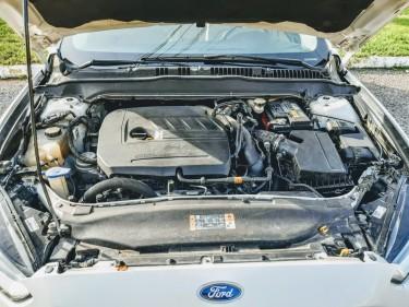 2014 Ford Fushion