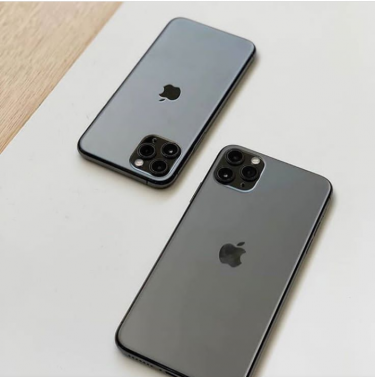 New Brown  Iphone 11 Pro For Sale