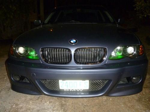 2003 BMW