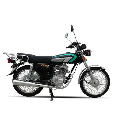 2019 LAMAHA 150 CC MOTORCYLE