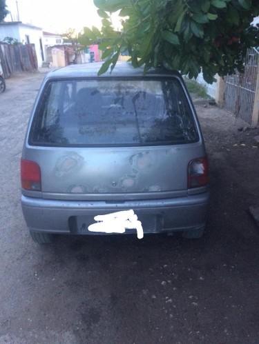 1993 Daihatsu Cuore