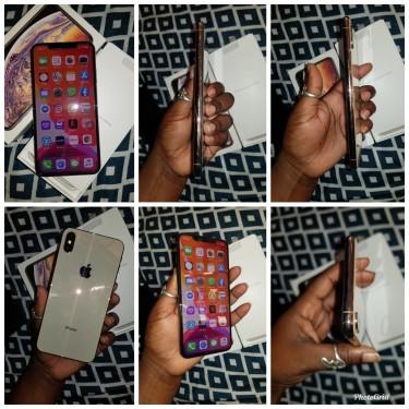 Iphone XS MAX 256gb Factory Unlocked