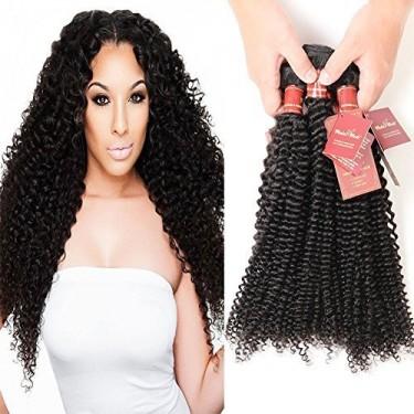 Great Deal On 100% Human Brazilian Hair