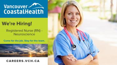 Vancouver Nursing Jobs $28 - $49.63 An Hour