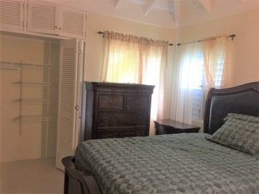 Furnished 3 Bedroom House In Richmond Estate